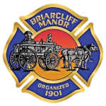 Briarcliff Fire Department Logo